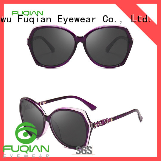 Top fashionable women's sunglasses for business for racing