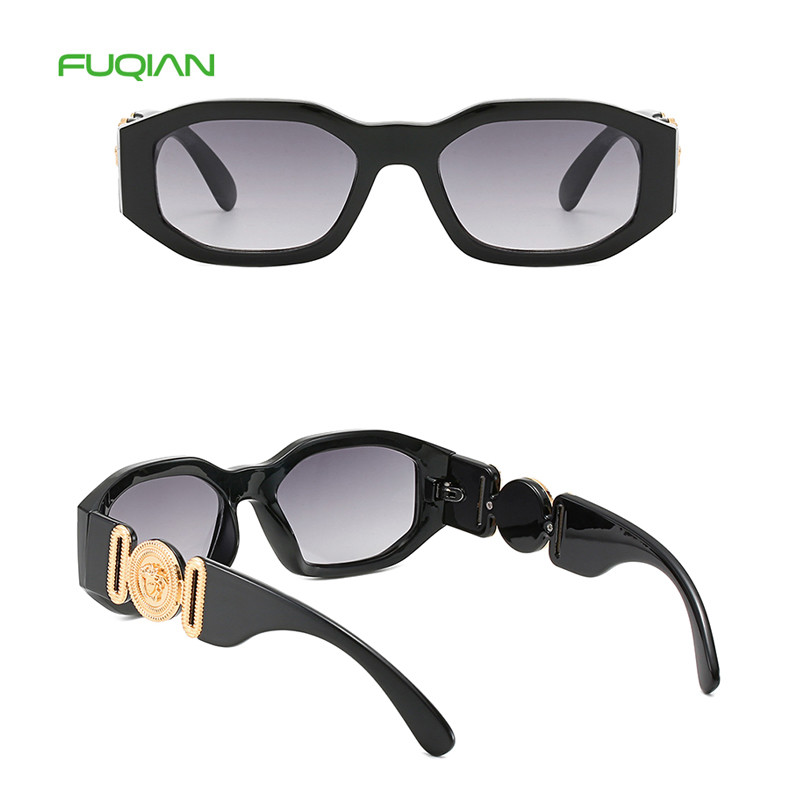 Luxury Hollow Out Gold Head Frame Women Eyewear Men Shades SunglassesLuxury Hollow Out Gold Head Frame Women Eyewear Men Shades Sunglasses