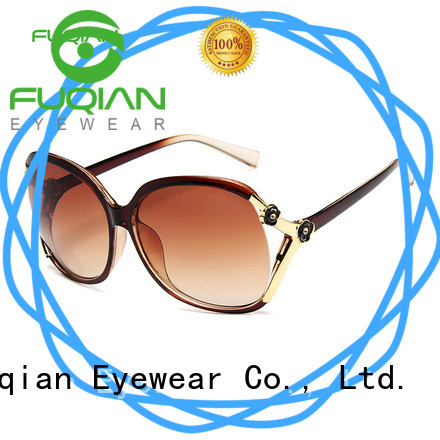 Fuqian sunglass sunglass manufacturers