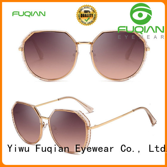 Wholesale ladies sunglasses Supply for lady