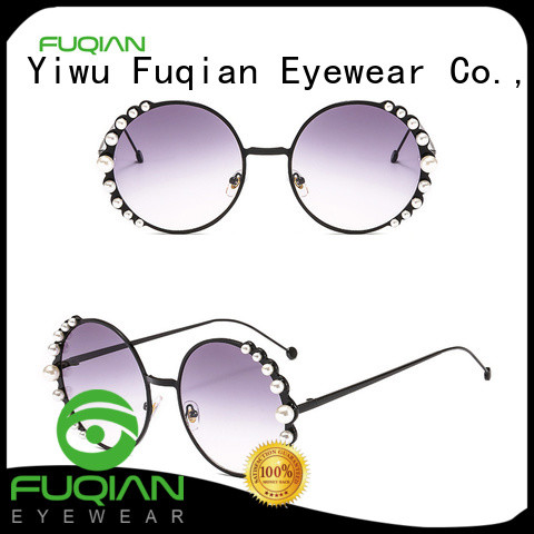 Fuqian choppers sunglasses ask online