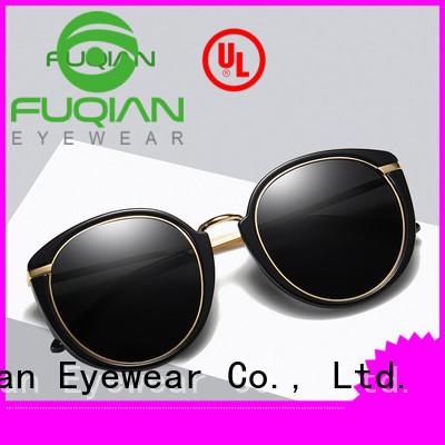 Fuqian Custom choppers sunglasses manufacturers for sport