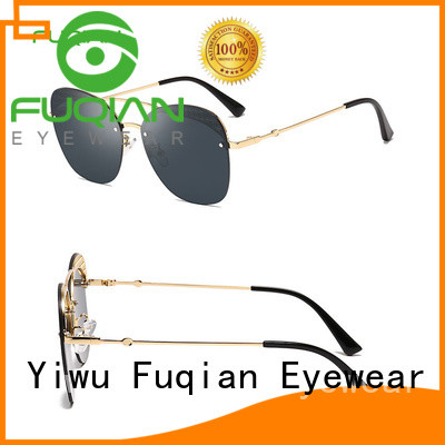 Fuqian womens polarized sunglasses Supply for racing