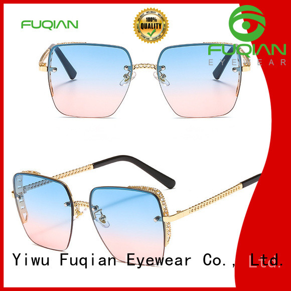 Fuqian what do polarized sunglasses do manufacturers for racing