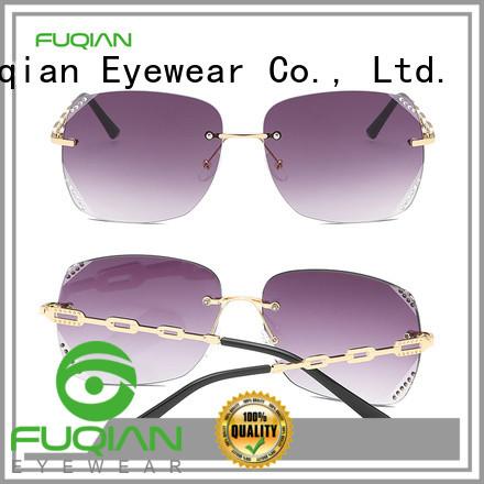 Fuqian polaroid sunglasses price Supply for sport
