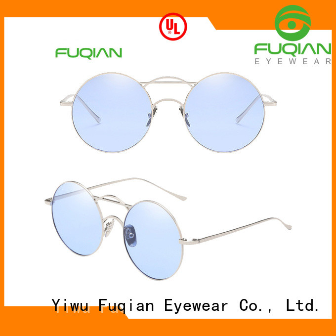Custom ladies polarised sunglasses manufacturers for lady