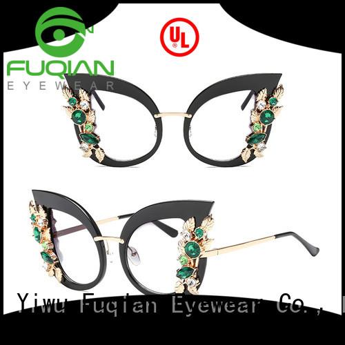 Fuqian Best cheap polarised sunglasses buy now for women