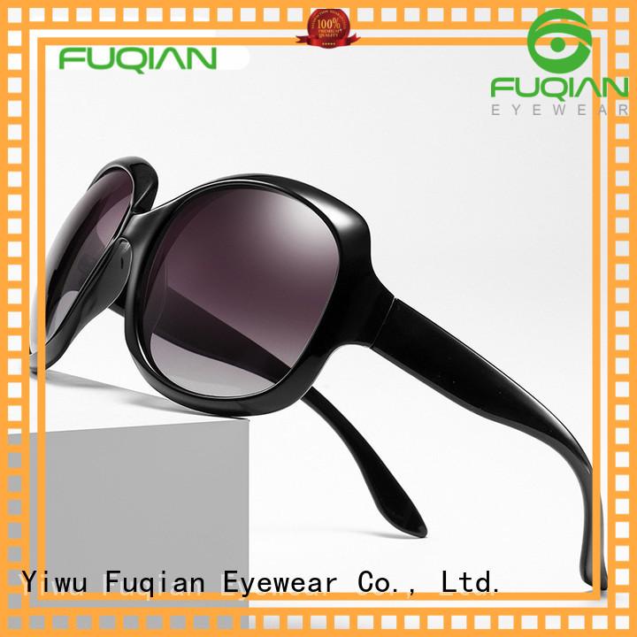 Fuqian women's luxury sunglasses company