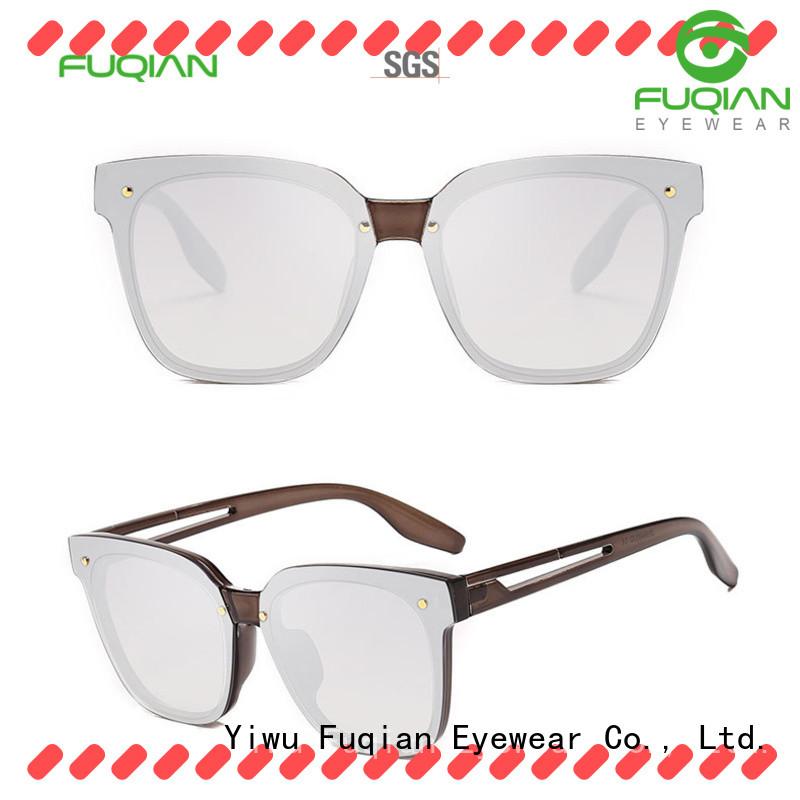 Fuqian Wholesale boating sunglasses Supply for women