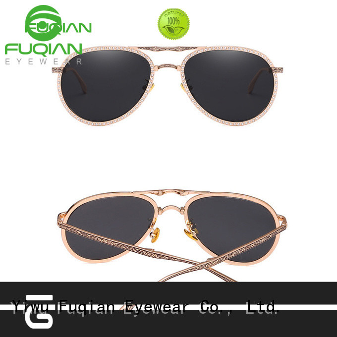 Fuqian girls what do polarized sunglasses do for business for racing