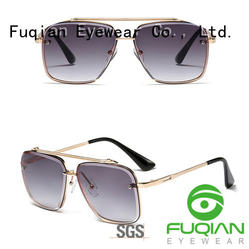 Fuqian lightweight polarized sunglasses definition for business for sport