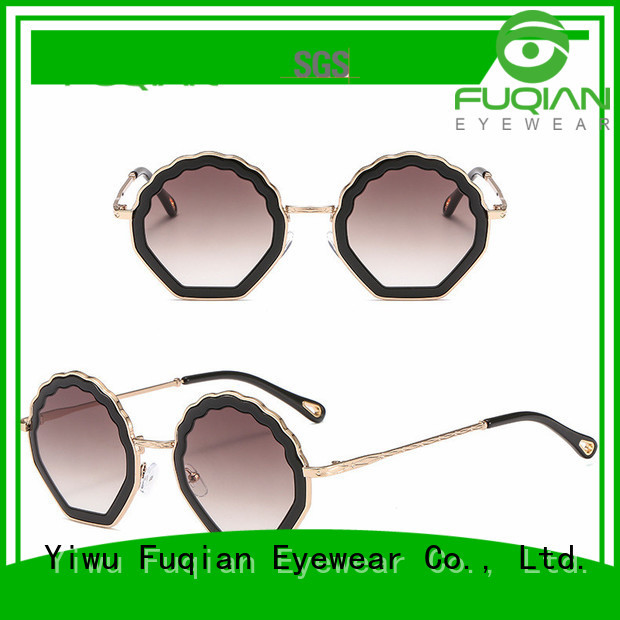 Best womens gold sunglasses Suppliers for sport