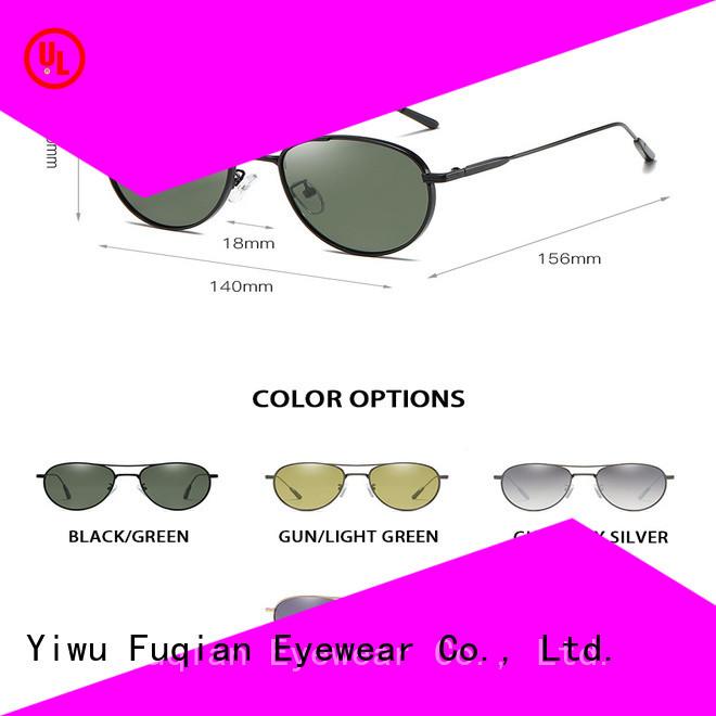 Fuqian Latest polaroid sunglasses price buy now for racing