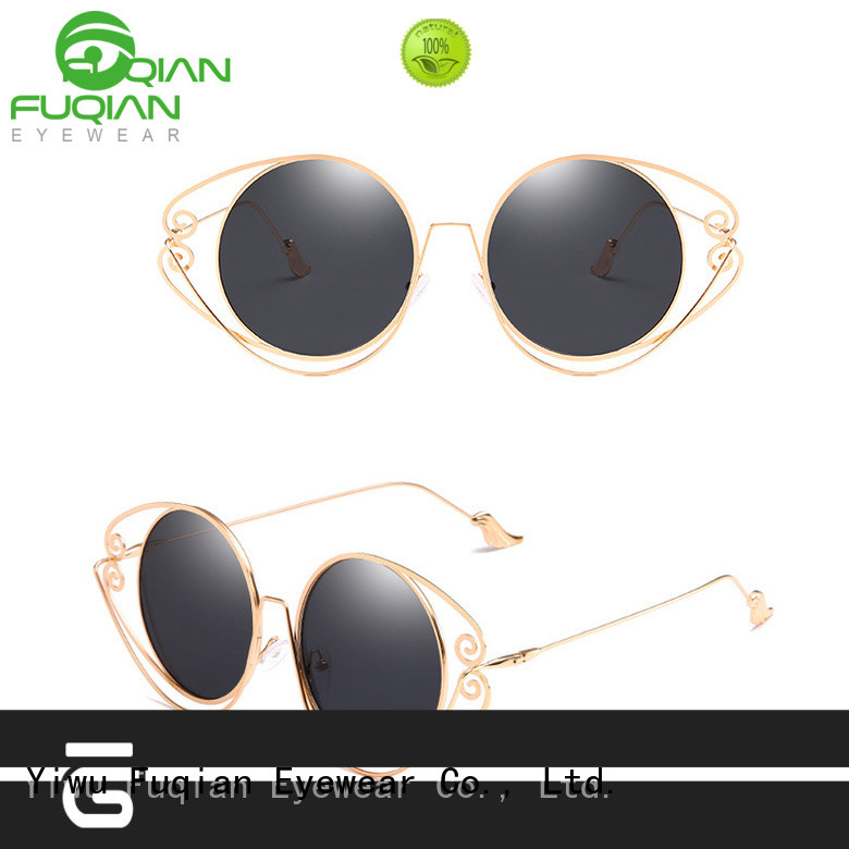 Fuqian how to check polarized glasses for business