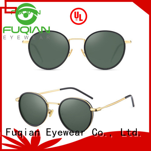 Fuqian cavalli sunglasses customized