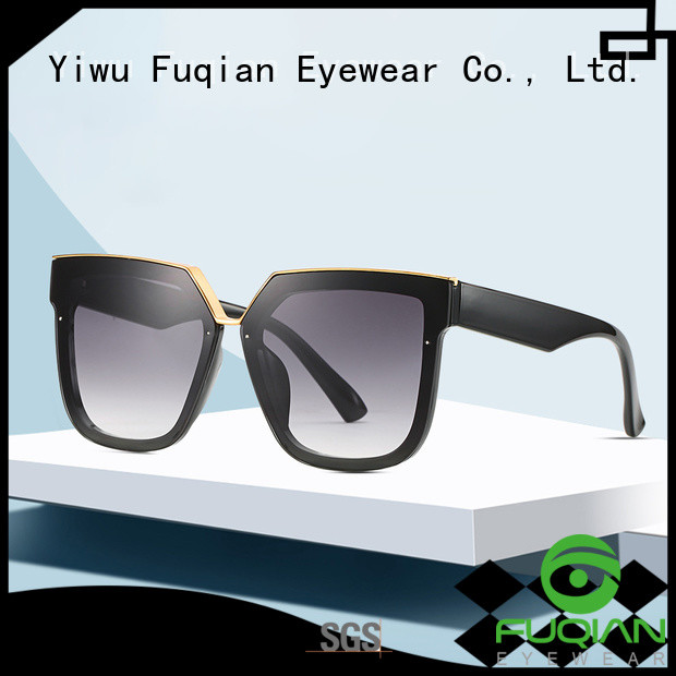 lightweight clear polarized glasses customized for racing