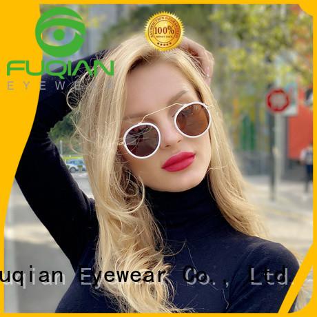 Fuqian Best sunglasses for men brands ask online for women