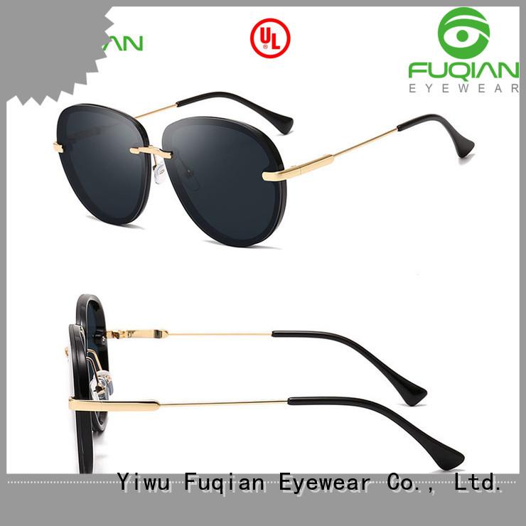 Fuqian High-quality killer loop sunglasses company for lady