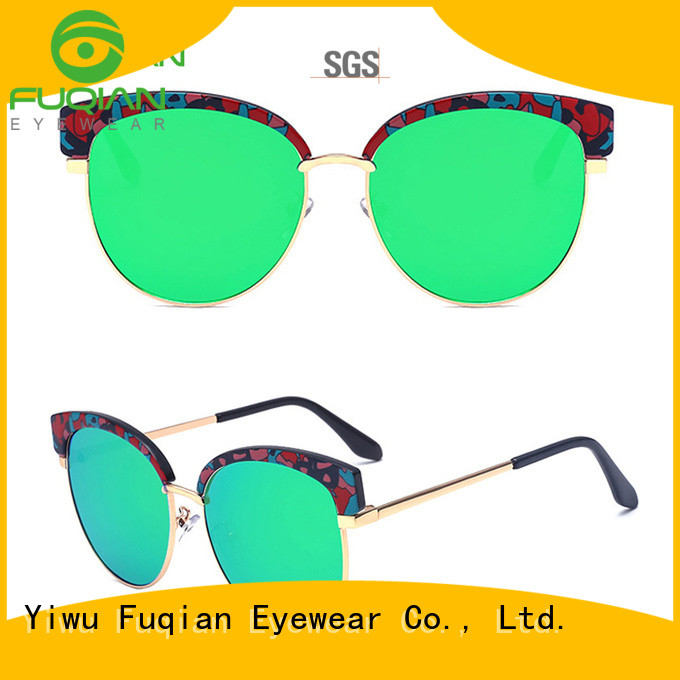 Fuqian eye sunglasses Supply for women
