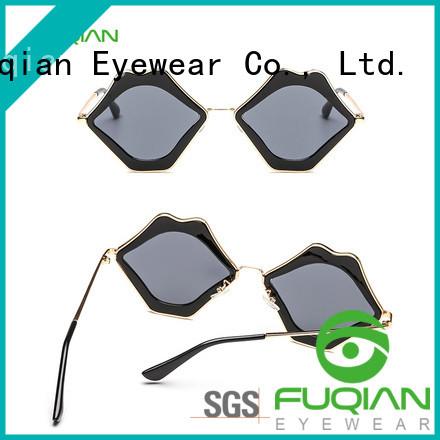 Fuqian Wholesale sunglasses for men brands Suppliers for women
