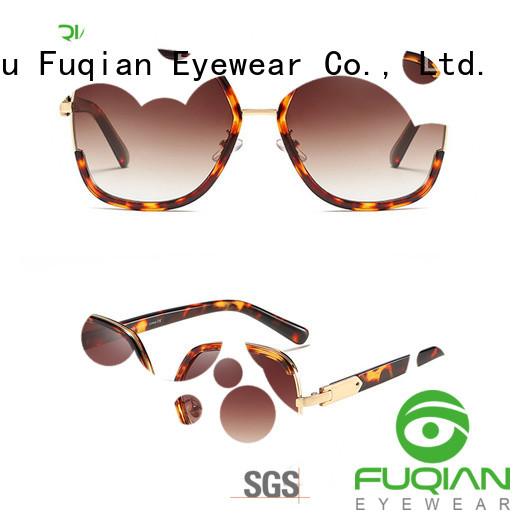 Fuqian define polarized sunglasses factory