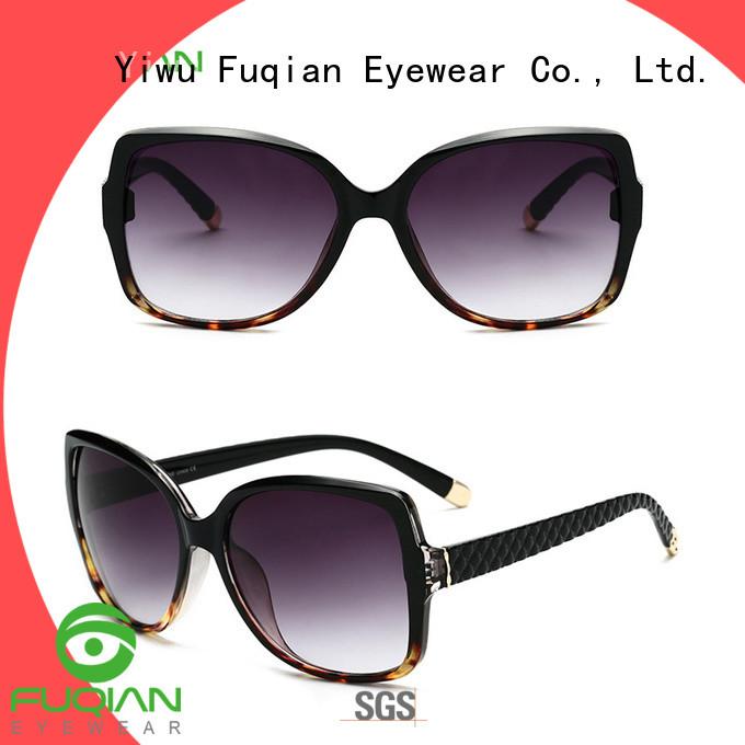 Custom oversized designer sunglasses buy now for women