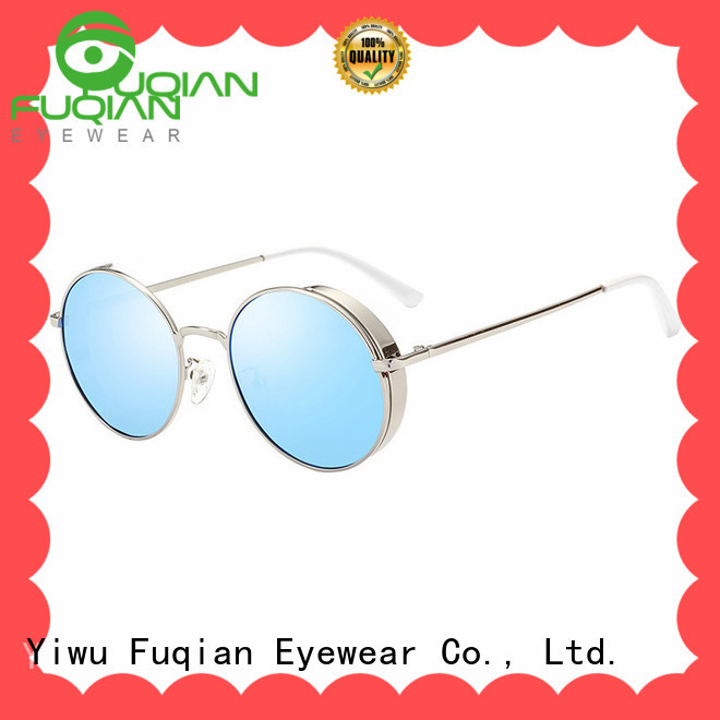 Fuqian Wholesale how to check polarized glasses manufacturers