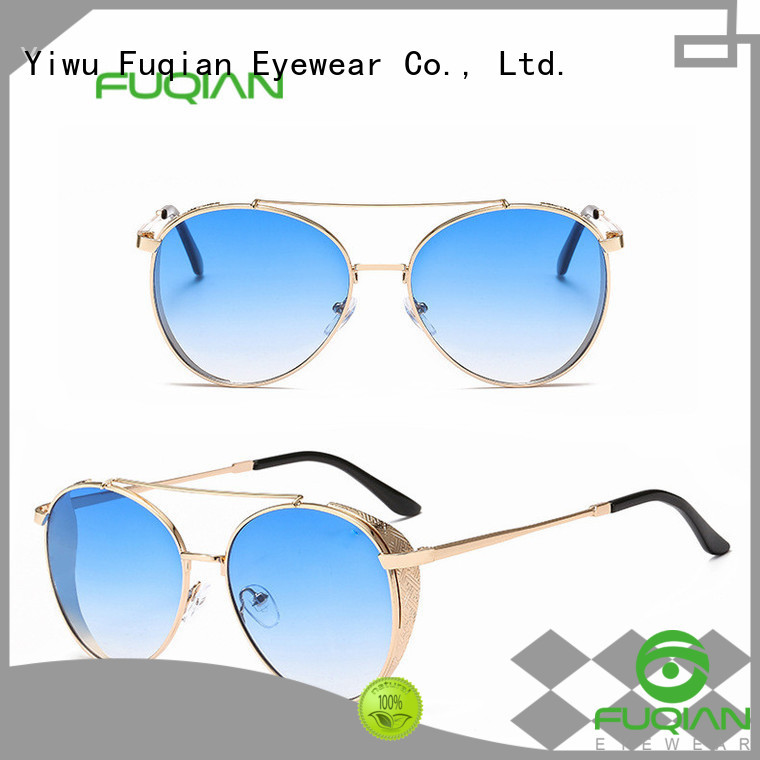 Fuqian Top how to check polarized sunglasses manufacturers for women