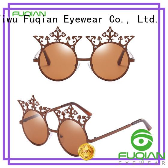 Fuqian stussy sunglasses manufacturers