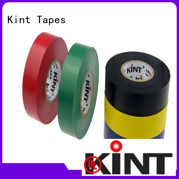 Kint Wholesale electrical insulation tape Suppliers for electrical insulating application