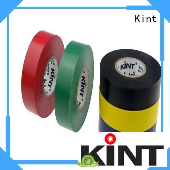 Kint New insulation tape manufacturers for electrical insulating application