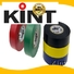 Kint pvc electrical insulation tape manufacturers for electrical insulating application