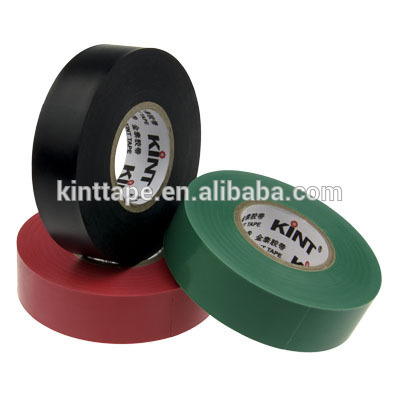 High Quality Red PVC Electrical Insulation tape