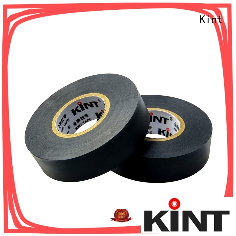 Kint tape electrical tape factory for electrical insulating application