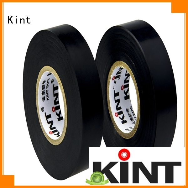 Kint selfextinguishing insulation tape Supply for electrical insulating application