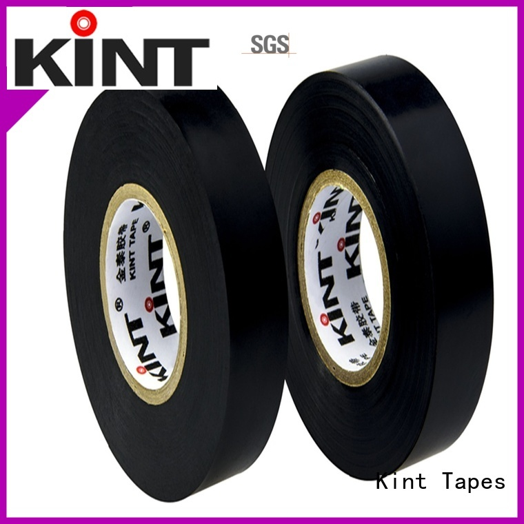 Kint non electrical tape for business for electrical insulating application