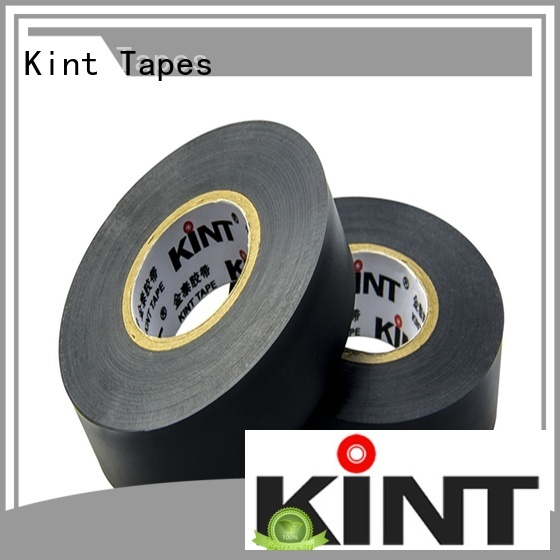 Kint adhensive insulation tape manufacturers for electrical insulating application