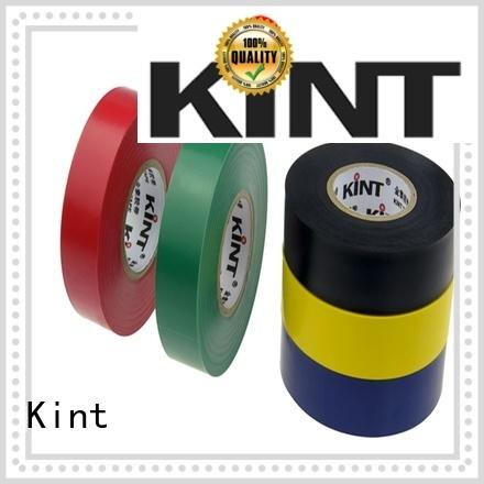 Kint selfextinguishing electrical insulation tape Supply for electrical insulating application