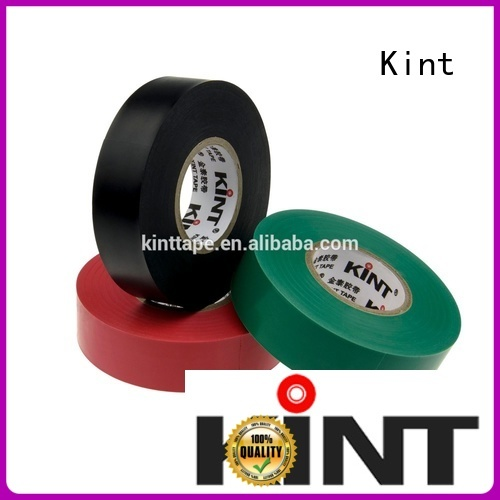 Kint Latest electrical insulation tape for business for electrical insulating application