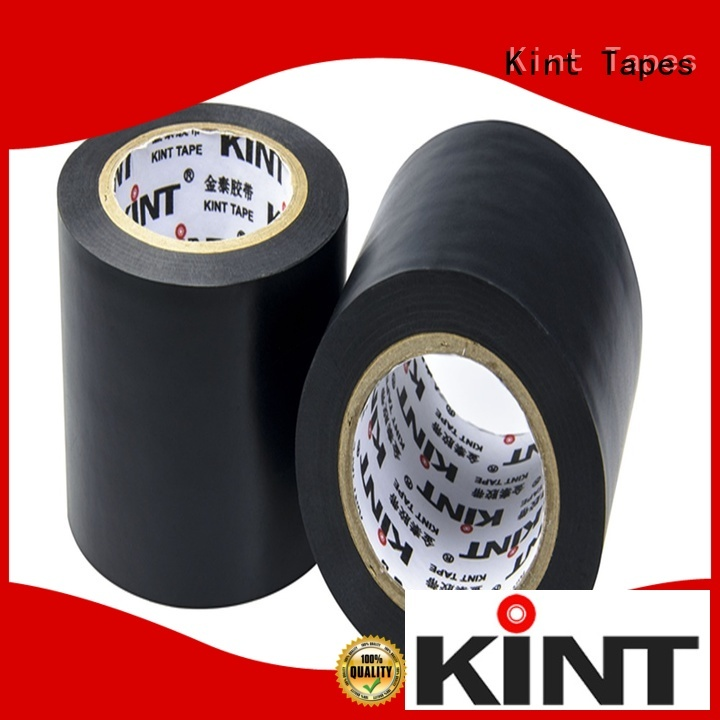 Kint Latest insulation tape company for electrical insulating application