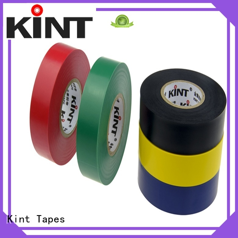 Top pvc electrical tape electrical manufacturers for electrical insulating application