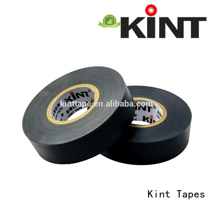 Kint selfextinguishing insulation tape Suppliers for electrical insulating application