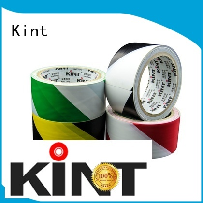 Kint floor vinyl floor marking tape Supply for motors