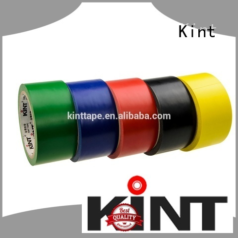 Kint floor electrical tape factory for capacitors