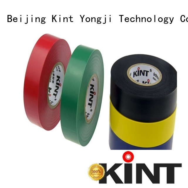 Kint High-quality insulation tape factory for electrical insulating application