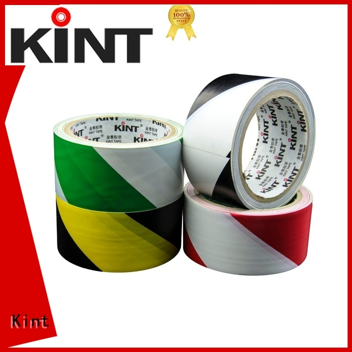 Kint New conduit marking tape factory for wire joint winding