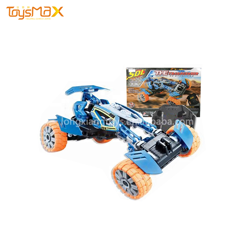 High Speed Remote Control SDL Stunt RC Car For Kids