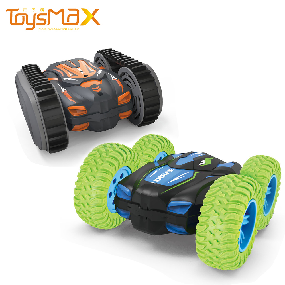 2021 New Arrival High Speed 4WD Waterproof RC Toys Amphibious RC Car With Aquatic Wheel And Crawler Wheel