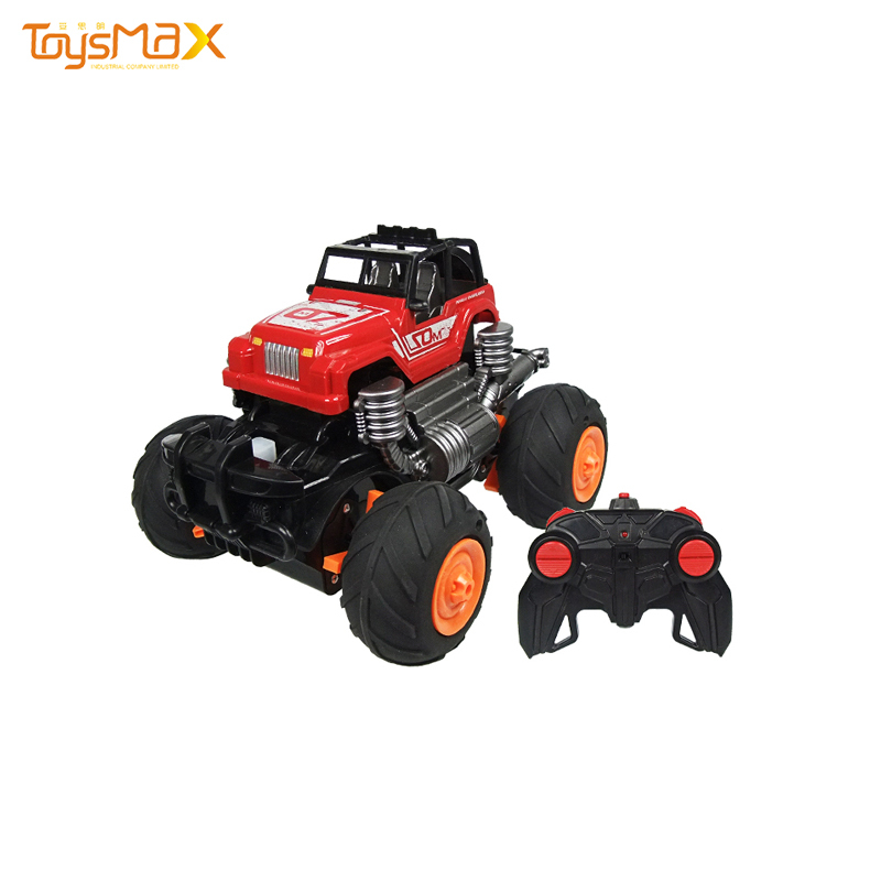 Export 4 Channel Remote Controlled Waterproof Electric Toy Car