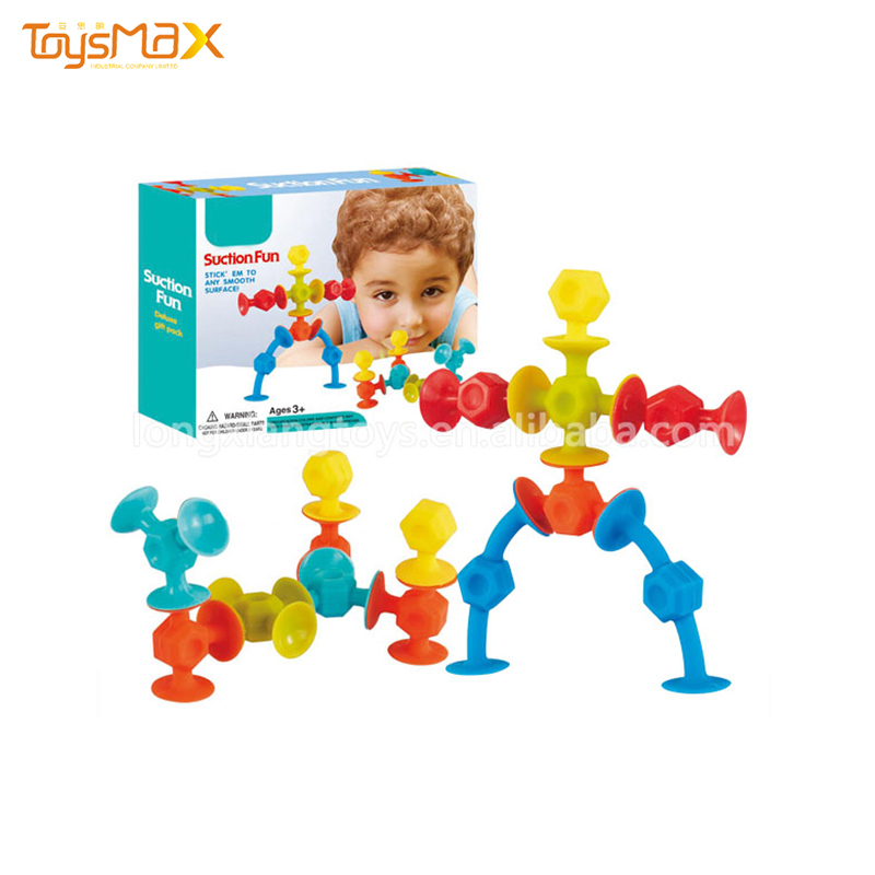 Hot Selling Games Kids Boys Multicolor Building Block Toys For Kids